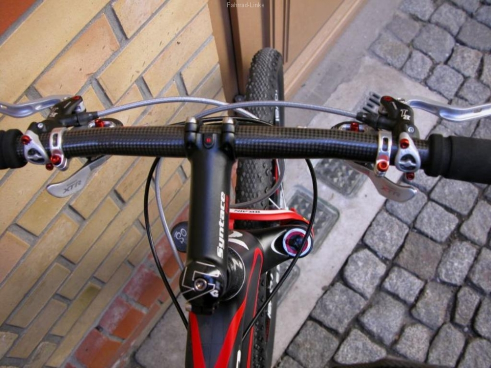 Specialized S-Works Stumpjumper HT 20