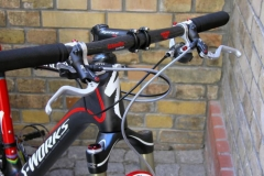 Specialized S-Works Stumpjumper HT 2