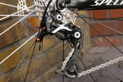 Specialized S-Works Stumpjumper HT 24