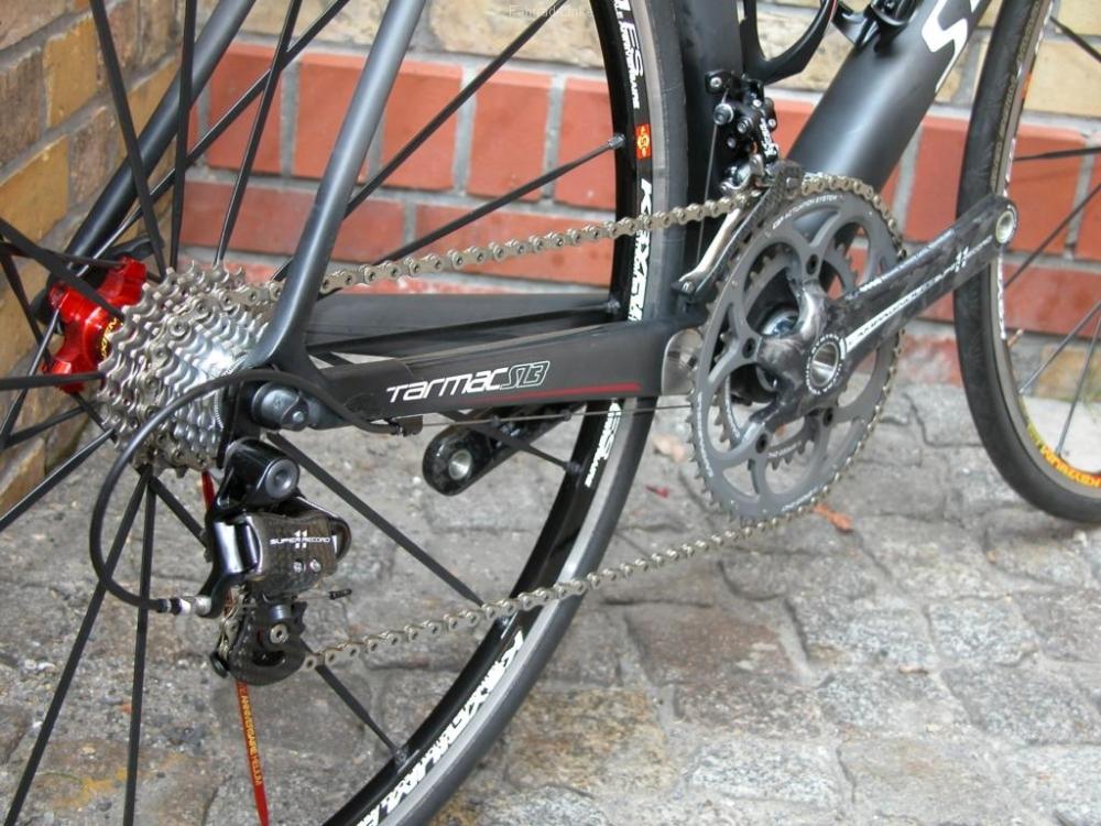 Specialized S-Works Tarmac SL3 10