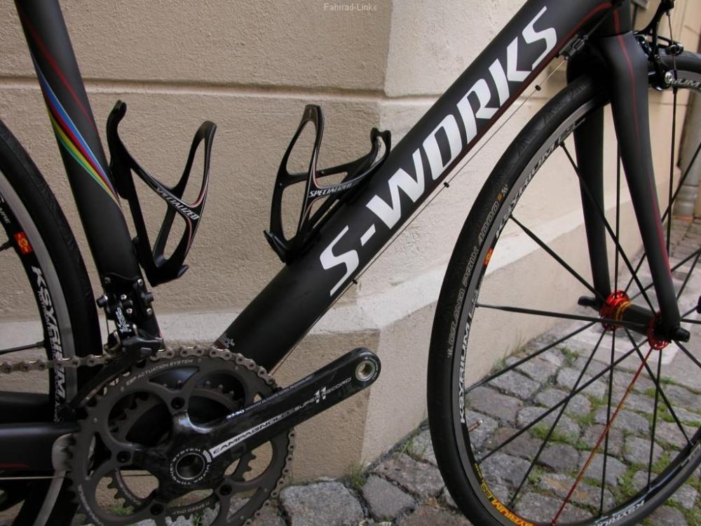 Specialized S-Works Tarmac SL3 13