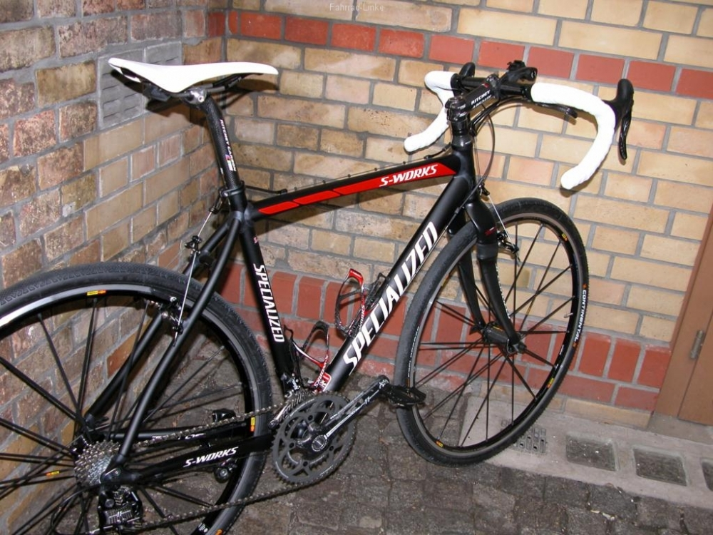 Specialized S-Works Tricross 1