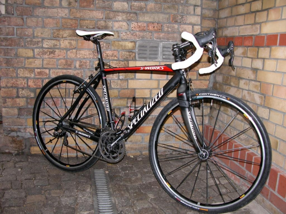 Specialized S-Works Tricross 14
