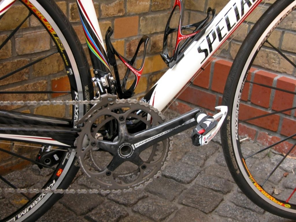 Specialized Tarmac 15