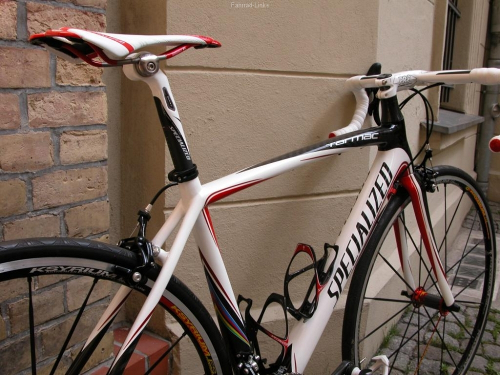 Specialized Tarmac 25