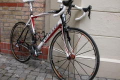 Specialized Tarmac 2