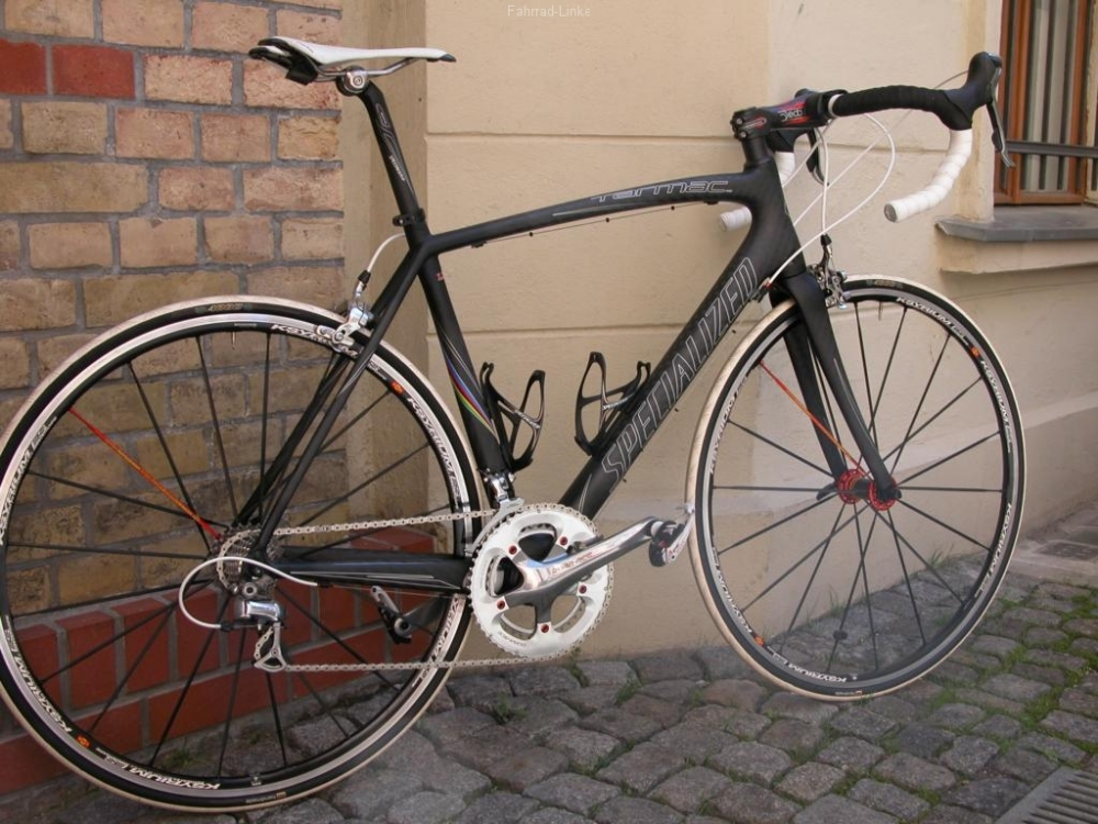 Specialized Tarmac SL 7
