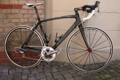 Specialized Tarmac SL 5