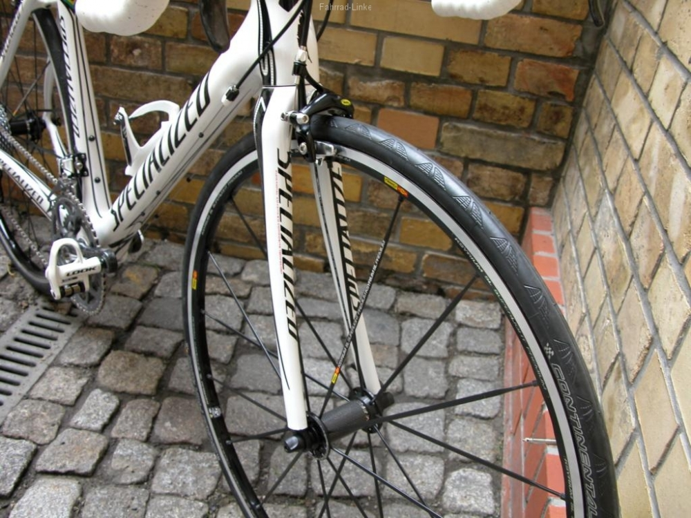 Specialized Tarmac SL 1