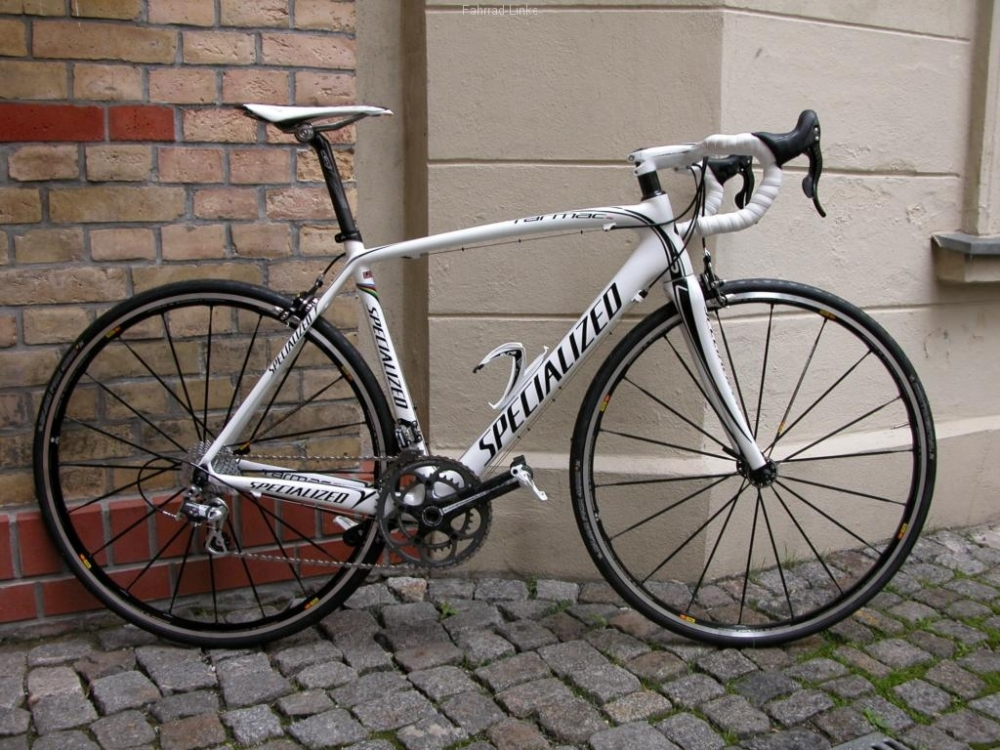 Specialized Tarmac SL 2
