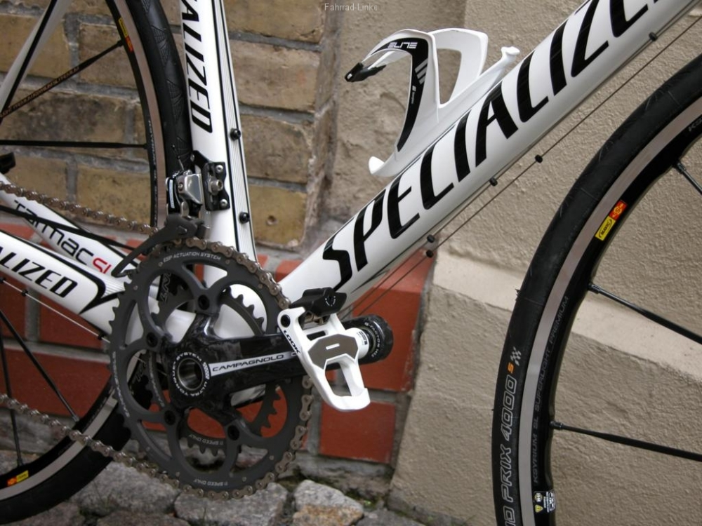 Specialized Tarmac SL 6