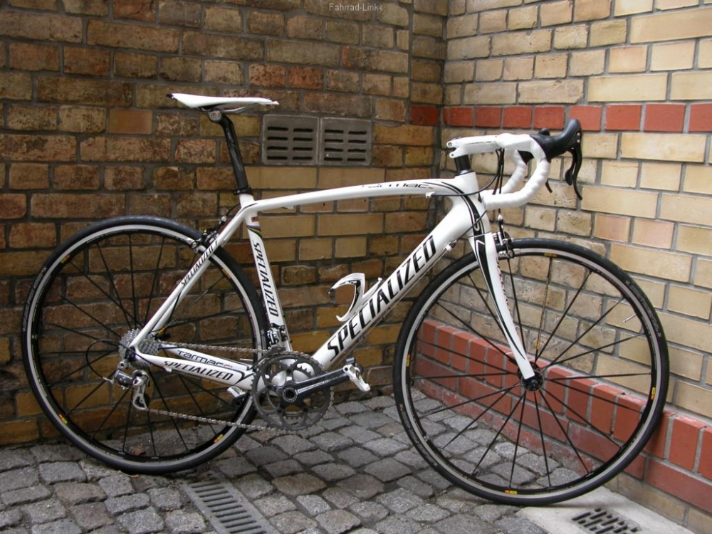 Specialized Tarmac SL 9