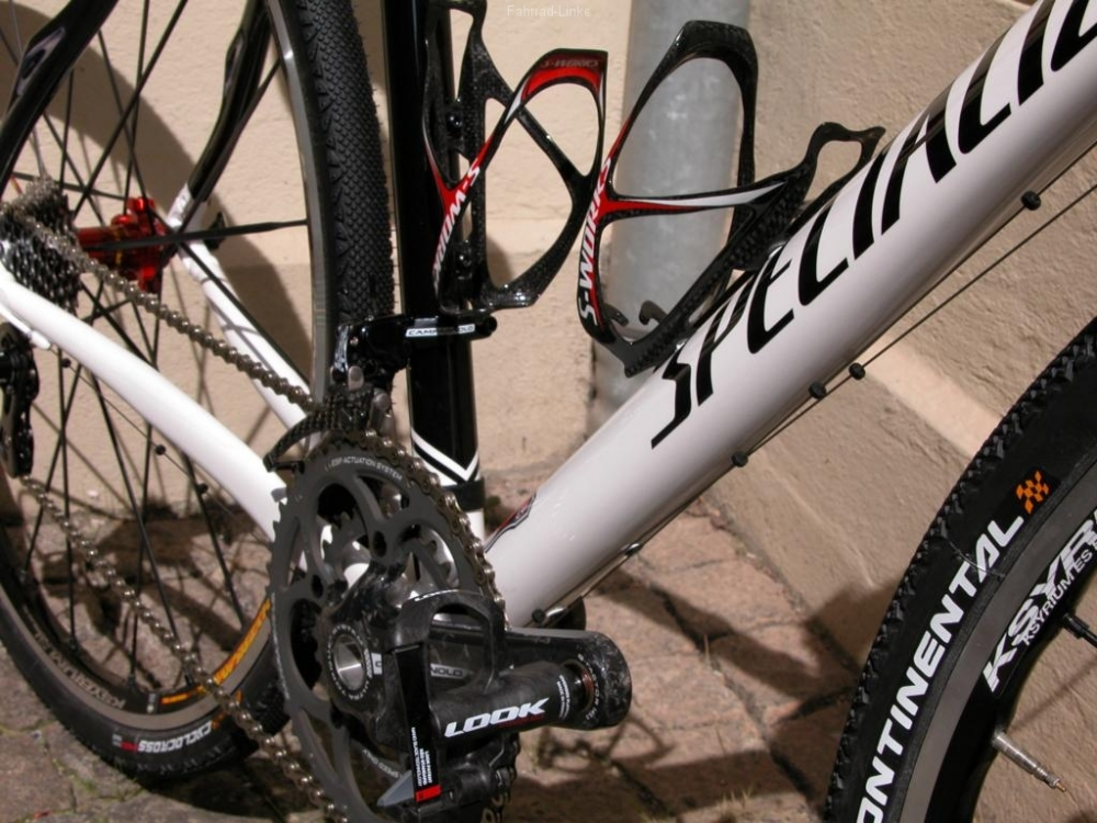 Specialized Tricross Expert 10