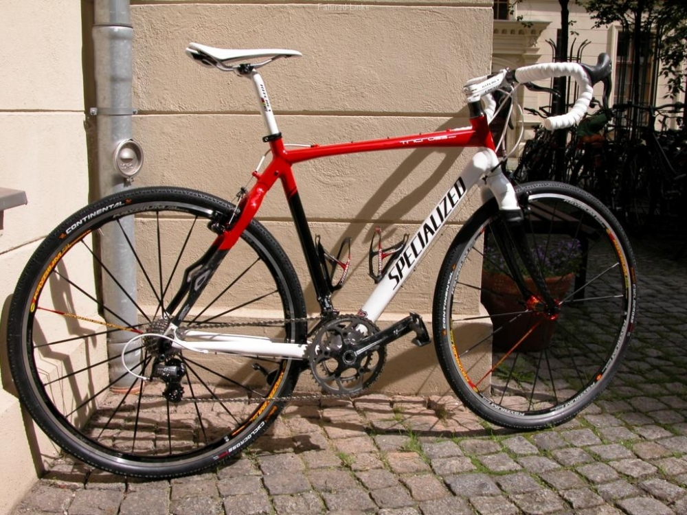 Specialized Tricross Expert 3