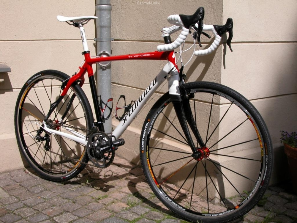 Specialized Tricross Expert 4